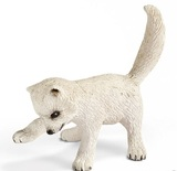 Schleich - Arctic Fox Kit