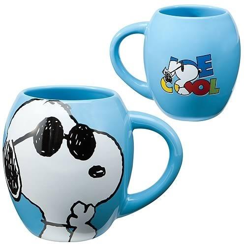 Peanuts Snoopy 'Joe Cool' Mug