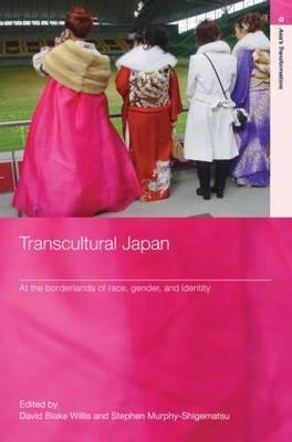 Transcultural Japan image