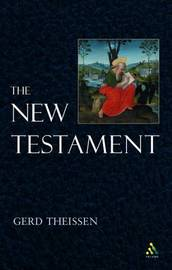"The ""New Testament"" by Gerd Theissen image"