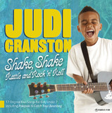 Shake, Shake, Rattle and Rock 'n' Roll by Judi Cranston