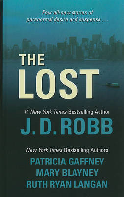 The Lost by J.D Robb image