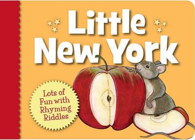 Little New York by Helen L Wilbur image
