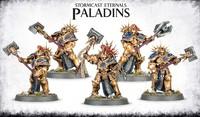 Warhammer Stormcast Eternals Paladins