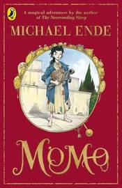 Momo by Michael Ende image