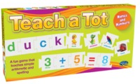 Teach A Tot
