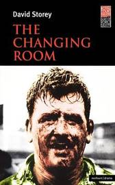 The Changing Room by David Storey