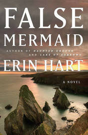 False Mermaid by Erin Hart image