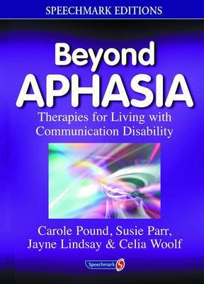 Beyond Aphasia by Carole Pound image