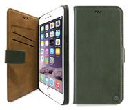 Uniq Journa Apple iPhone 7 Plus Heritage Khaki - Green