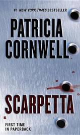 Scarpetta (Kay Scarpetta #16) US Ed. by Patricia Cornwell