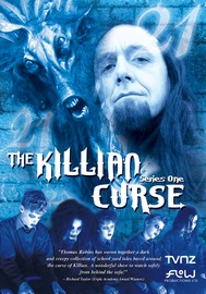 The Killian Curse on DVD