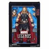 "Marvel Legends: Thor - 12"" Figure"