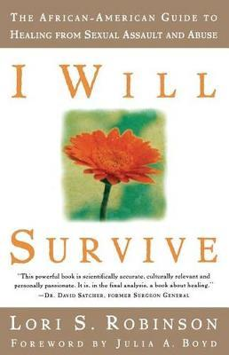 I Will Survive by Julia Boyd image
