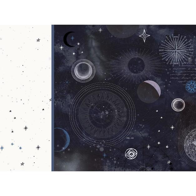 Kaisercraft: D Ring Album - Stargazer