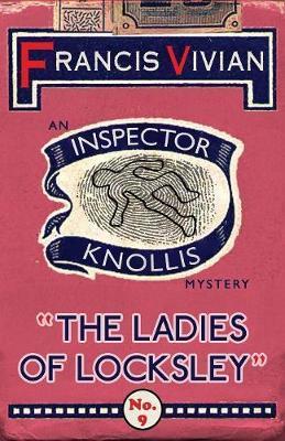 The Ladies of Locksley by Francis Vivian image