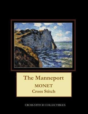 The Manneport by Kathleen George image