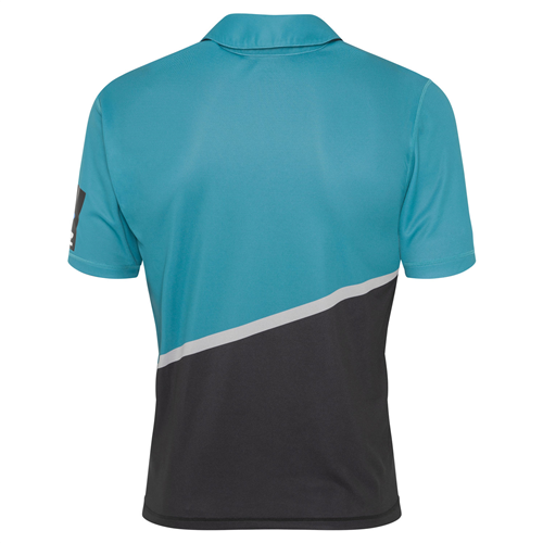 BLACKCAPS Replica Retro Shirt (Small) image