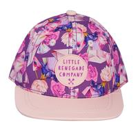Little Renegade Company: Diamond Bouquet Cap - Maxi image
