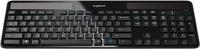 Logitech K750R Wireless Solar Keyboard