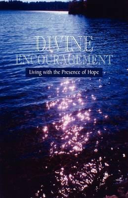 Divine Encouragement by Michael Collins image