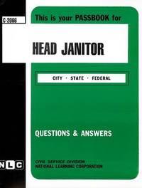 Head Janitor image