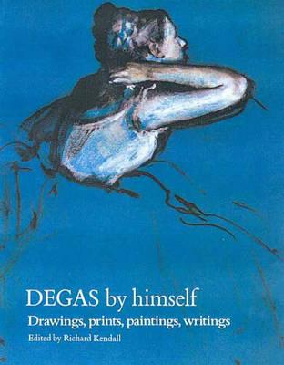 Degas by Himself Handbook