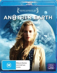 Another Earth on DVD, Blu-ray