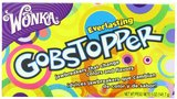 Wonka Gobstopper Theater Box 141g