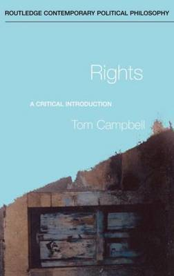 Rights by Tom Campbell image