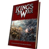 Kings of War 2nd Edition Rulebook