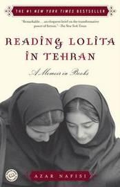 Reading Lolita in Tehran by Azar Nafisi image