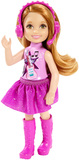 Barbie Chelsea and Friends Doll - Pop Star Party