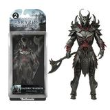 "The Elder Scrolls Skyrim - 6"" Daedric Warrior Legacy Action Figure"
