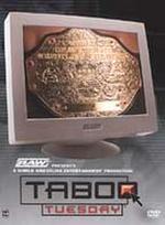 WWE - Taboo Tuesday 2004 on DVD