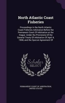 North Atlantic Coast Fisheries