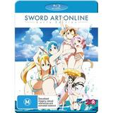 Sword Art Online: Extra Edition on Blu-ray