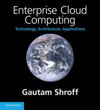 Enterprise Cloud Computing by Gautam Shroff