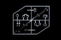 Italeri: 1/72 Wellington Mk. IC Model Kit image