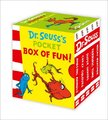 Dr. Seuss's Pocket Box of Fun! by Dr Seuss