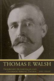 Thomas F Walsh by John Stewart image