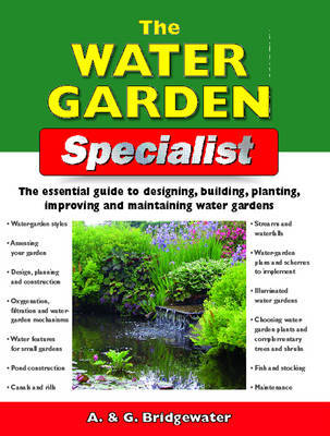 The Water Garden Specialist image