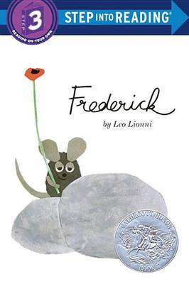 Frederick by Leo Lionni image
