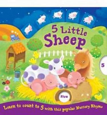 5 Little Sheep