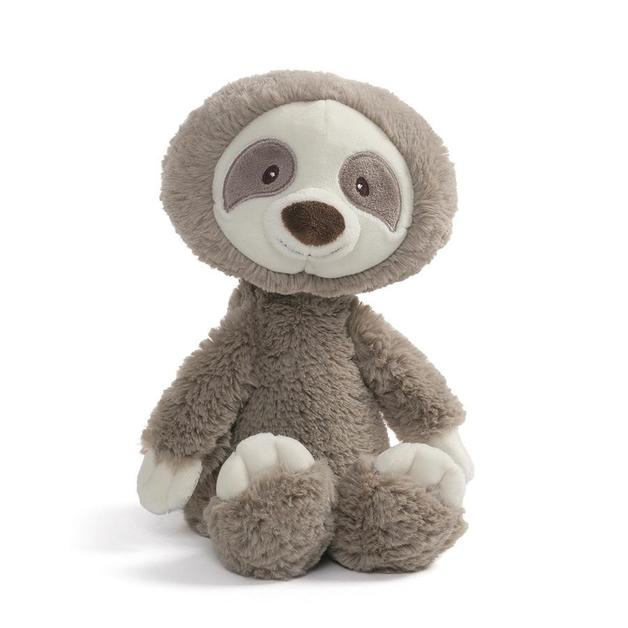 Gund: Baby Toothpick - Sloth (Brown)