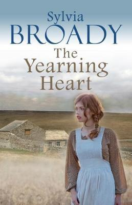 The Yearning Heart by Sylvia Broady image