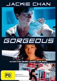 Gorgeous on DVD