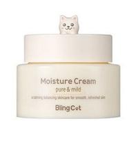 Tony Moly: Bling Cat - Moisture Cream (50ml)