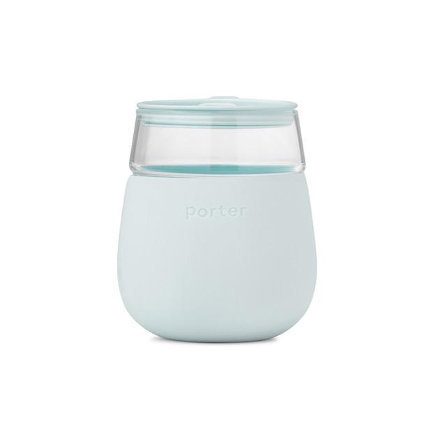 W&P Design: Porter Glass - Mint