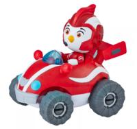 Top Wings: Figure & Vehicle Set - Rod's Road Wing image